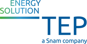 TEP ENERGY SOLUTION S.R.L. – SNAM COMPANY