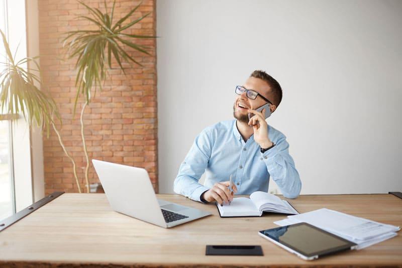 Qualche consiglio per allestire un ufficio a casa