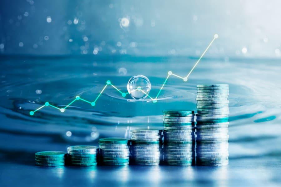 Monetizzare l'acqua: il valore dell'oro blu