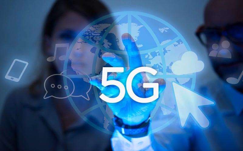 Il 5G al servizio dell'Internet of Things