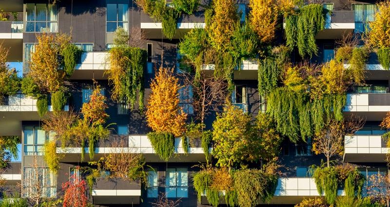Bioarchitettura in Italia: esempi di edifici green
