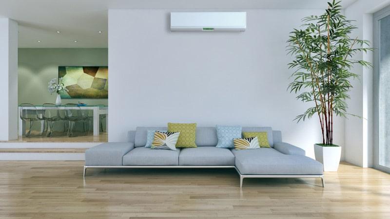 Condizionatori sostenibili per risparmiare energia