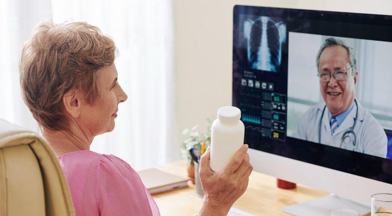Telemedicina: vantaggi e opportunità