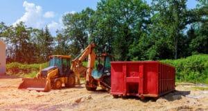 Edilizia sostenibile grazie al riciclo dei rifiuti edili