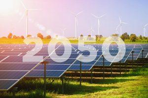 Le energie rinnovabili alimenteranno il mondo entro il 2050