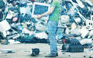 Rentri, il nuovo registro sulla tracciabilità dei rifiuti
