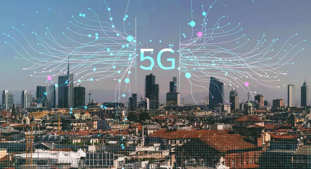 A che punto è il 5G in Italia? Rischi e opportunità